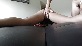 POUNCAK3 Tied Up & Fucked Face Down