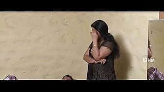 Mahi Aunty - 02 Full Length Telugu Movie -- Ravi Krishna, Silpa, Nisha