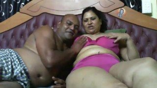 Indian Couples Naked on Webcam Show