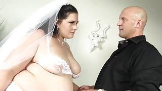 BBW has Pre Nuptial Naughties