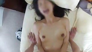 Chinese wife doggystyle